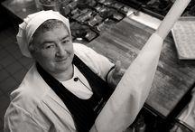 La Cucina / Un solo nome è sufficiente a descrivere la cucina dell'Antica Moka: Anna Maria Barbieri