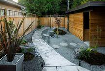 Gardens - Contemporary