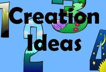 Kreative Ideen für die Sonntagsschule