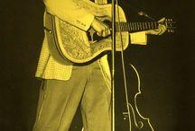 Elvis...Pot Luck... / Elvis from the 50s & 60s