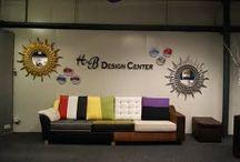 Ideeën voor het huis van H&B Lifestyle Collection / H&B Lifestyle collection #maatwerk #patchwork #zitmeubelen #banken op maat #bank op maat #design #maatbank #patchwork bank #kleurenbank #loungebank