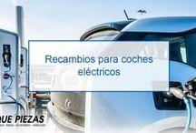 Más que Piezas / Facilitamos la compra venta de recambios entre los desguaces y los talleres. Encuentra la más extensa variedad de piezas de vehículos.   http://www.masquepiezas.com/