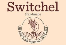 Switchel | Limoneira / Limoneira has partnered with Switchel to create recipes for NYC!  Switchel, LLC. is a Vermont-based, owner operated, independent small business. They make the best drink you can buy. Follow them on Twitter and Instagram @SwitchelDrink or visit www.drinkswitchel.com