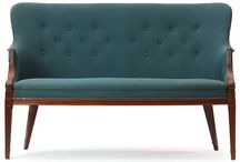 Furniture / by Avishag Golan