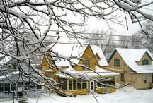 Home Winterization Tips / Pins about Winterizing the home - Save money every winter by following these simple tips from American Family Insurance for winterizing your home. / by Maher Mashaal