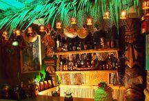 La Barra bar