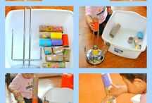 Activities and crafts for 1 year old