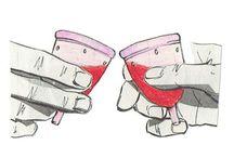 Copa Menstrual Para Todas