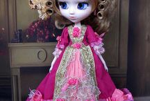 Dolls: Pullip & Friends