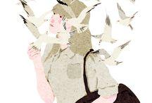 Illustrations, loved