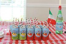 Italian events