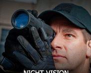 Night Vision Monoculars
