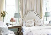 pastel rooms / by Laurel Kerr
