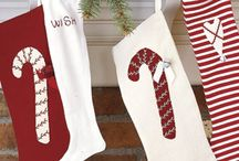 CHRISTMAS DECO / by Marie Atwood