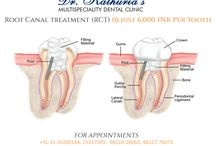 Dental Treatment & Technology with Charges