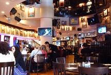 Restos, cafés & bars