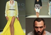 Turkish fashion designer
