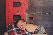 Newborn Photography / Newborn Photography ideas by J. Spivey Photo - DFW, TX. www.jspiveyphoto.com