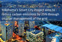 Energy - World Smart City topics