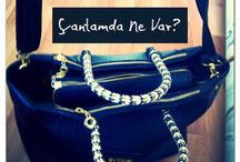 ♡ Ma TAG's ♡