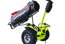 KEYWAY PERSONAL TRANSPORTER SCOOTER BALANCE PER GOLF / KEYWAY OFF ROAD FOR GOLF
