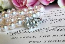 {Grace Calligraphy Invitations} / Original work by Grace Calligraphy www.gracecalligraphy.com