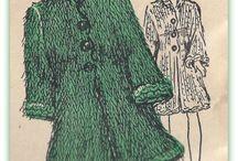 Ken Clothes Patterns