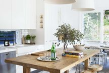 DINING INSPO | Vast Furniture & Homewares / Dining room stylings that we love.