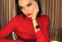 Kendall Js look.