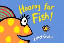 Book_Hooray for Fish