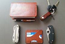"""EDC """"Every Day Carry"""""""