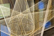 stringArt Indoor Outdoor