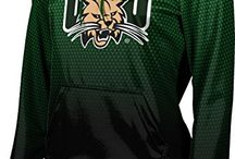 Ohio University / Ohio University - Apparel for Men and Women - Fully sublimated, licensed gear. This is the perfect clothing for fans and it makes for a great gift! Find spirit, comfort, and style all in one - Made by Sportswearunlimited.com