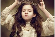 Daugther of the King