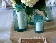 Wedding / by Chelsea Leighton