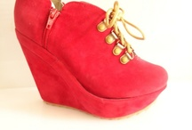 THF SHOES