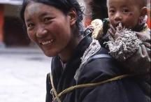 Tibetli İnsanlar
