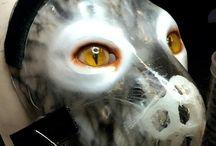 Galantis Mask