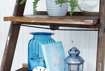 Do It Yourself Decor / Lots of DIY projects.