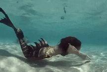 mermaids!~
