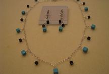 Jen's Jewelry  / by Becky Johnson