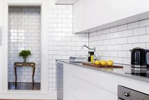 A place to cook / Some of our favourite kitchens from properties for sale or sold by Cobden & Hayson in Sydney's Inner West