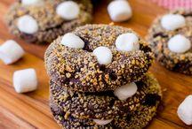 Marshmallow Recipes  / by Lisa Horner