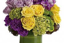 Beautiful Floral ~