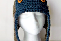 Crocheting / by Ryan Ellis