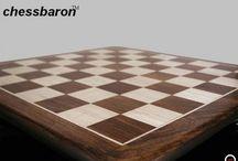 düz satranç tahtası