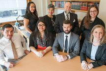 Meet our Attorneys & Staff