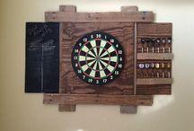 Dartboard Idea