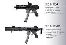 Gun stuff