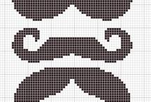 Cross stitch boridery / cross stitch broidery